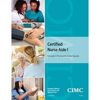 Certified Nurse Aide I (Student)