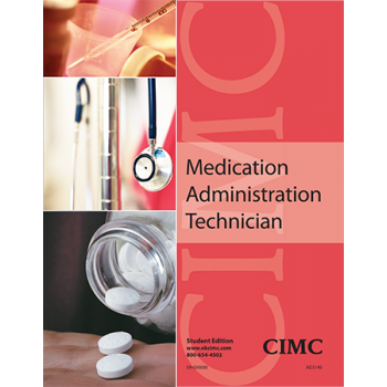 Medication Administration Technician