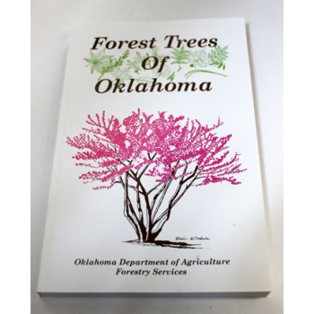 FOREST TREES OF OKLAHOMA