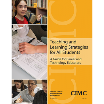 Teaching & Learning Strategies