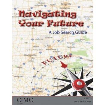 Navigating Your Future: A Job Search Guide (10/pkg)