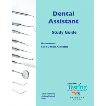DENTAL ASSISTANT STUDY GUIDE