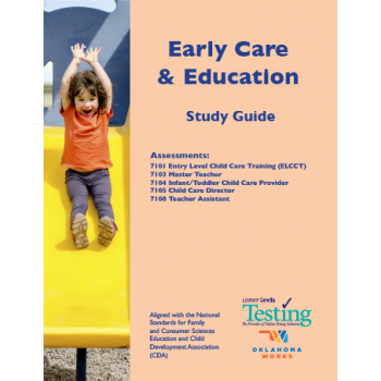 EARLY CARE & EDUCATION: CHILD CARE DIRECTOR ASSESSMENT