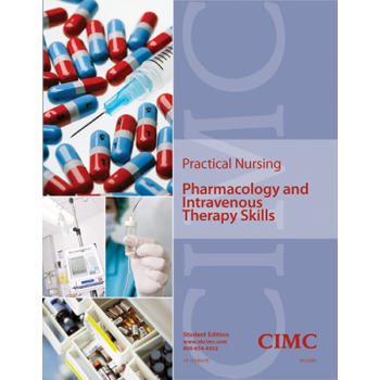 Pharmacology and IV Therapy Skills (Student)