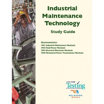INDUSTRIAL MAINTENANCE TECHNOLOGY STUDY GUIDE