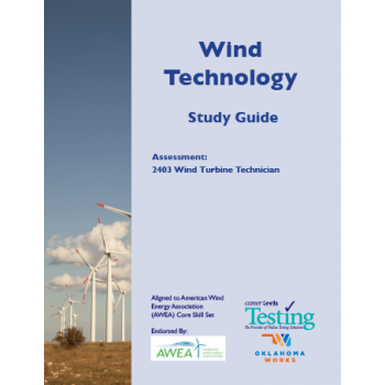 WIND TECHNOLOGY STUDY GUIDE