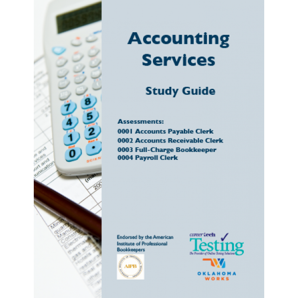 accounting full charge bookkeeper test rh store okcimc com Accounting Accounts List 5 Accounting Study Guide Key