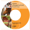 EQUINE MANAGEMENT & PRODUCTION (T) RESOURCE CD