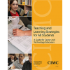 TEACHING & LEARNING STRATEGIES FOR ALL STUDENTS