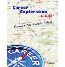 Career Exploration Guide (pkg of 10)