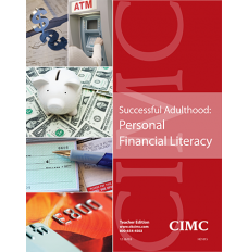 Personal Financial Literacy 2012 (Teacher)