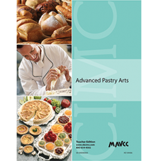 Advanced Pastry Arts