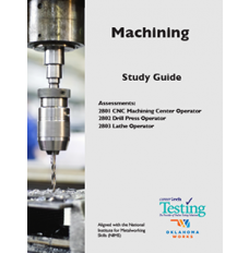 MACHINING: CNC MACHINING CENTER OPERATOR ASSESSMENT