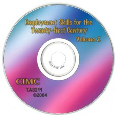 Employment Skills for the 21st Century Volume II CD