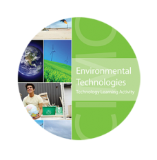 ENVIRONMENTAL TECHNOLOGIES TLA