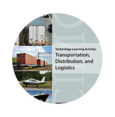 TRANSPORTATION, DISTRIBUTION & LOGISTICS TLA
