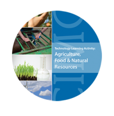 AGRICULTURE, FOOD & NATURAL RESOURCES TLA