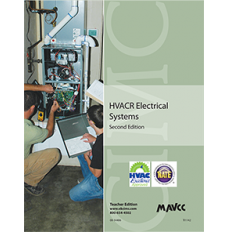 HVACR Electrical Systems