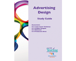 ADVERTISING DESIGN: PRODUCTION ARTIST ASSESSMENT