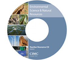 Environmental Science & Natural Resources CD