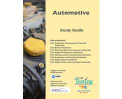 AUTOMOTIVE: AUTOMATIC TRANSMISSION/TRANSAXLE TECHNICIAN ASSESSMENT