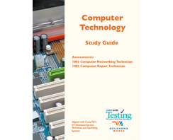 COMPUTER TECHNOLOGY: COMPUTER NETWORKING TECHNICIAN ASSESSMENT