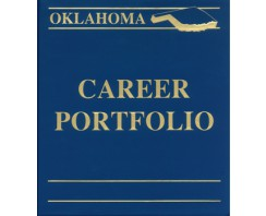 Oklahoma Career Portfolio Binder