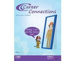 Career Connections Magazine: Elementary School Edition (package of 10)