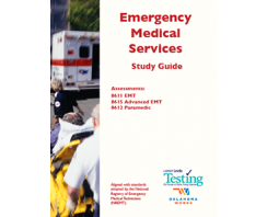 EMERGENCY MEDICAL SERVICES STUDY GUIDE