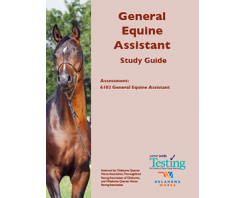 EQUINE: GENERAL EQUINE ASSISTANT ASSESSMENT
