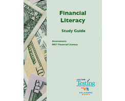 FINANCIAL LITERACY:  FINANCIAL LITERACY ASSESSMENT