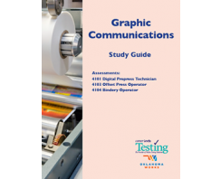 GRAPHIC COMMUNICATIONS: BINDERY OPERATOR ASSESSMENT