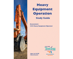 HEAVY EQUIPMENT:  HEAVY EQUIPMENT OPERATOR ASSESSMENT