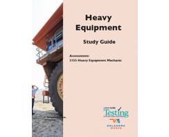 HEAVY EQUIPMENT MECHANIC STUDY GUIDE