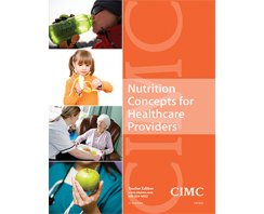 Nutrition Concepts for Healthcare Providers