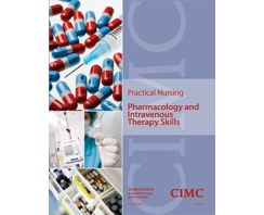 Pharmacology and IV Therapy Skills (Teacher)