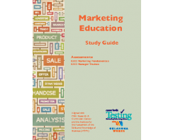 MARKETING: MARKETING FUNDAMENTALS ASSESSMENT