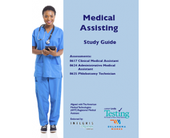 MEDICAL ASSISTING:  PHLEBOTOMY TECHNICIAN ASSESSMENT