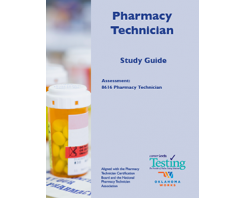 PHARMACY TECHNICIAN STUDY GUIDE