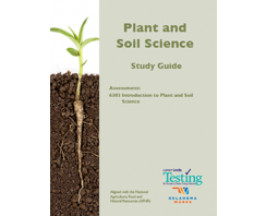PLANT & SOIL SCIENCES:  INTRODUCTION TO PLANT & SOIL SCIENCES ASSESSMENT