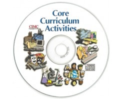 Core Curriculum Activities CD