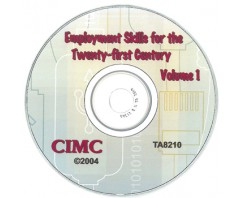 Employment Skills for the 21st Century Volume I CD