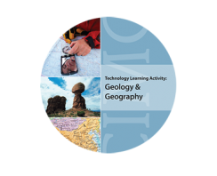 GEOLOGY & GEOGRAPHY TLA