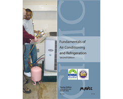Fundamentals of Air Conditioning & Refrigeration