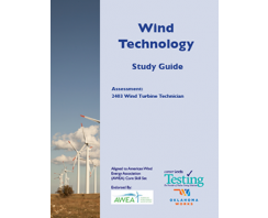 WIND TECHNOLOGY:  WIND TURBINE TECHNICIAN ASSESSMENT