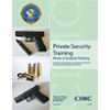 Private Security Phase 4: Handgun Training (Teacher)