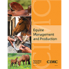 Equine Management and Production (Student)