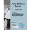 AUTO COLLSION REPAIR STUDY GUIDE