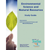 ENVIRONMENTAL SCIENCE & NATURAL RESOURCES ASSESSMENT