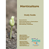 HORTICULTURE: INTRODUCTION TO HORTICULTURE ASSESSMENT